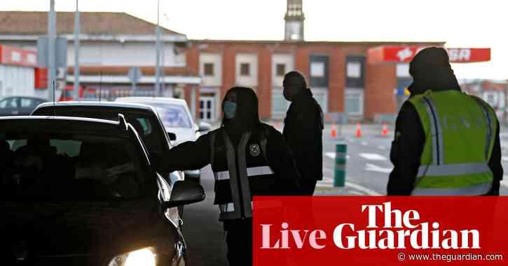 Coronavirus live: Portugal U-turns on allowing travel to Spain; Bangladesh imposes week-long lockdown