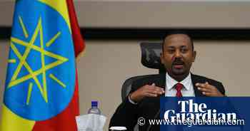 Ethiopia is fighting 'difficult and tiresome' guerrilla war in Tigray, says PM