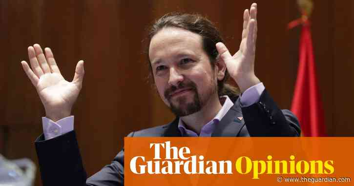 The Guardian view on Podemos: desperately seeking lost momentum   Editorial