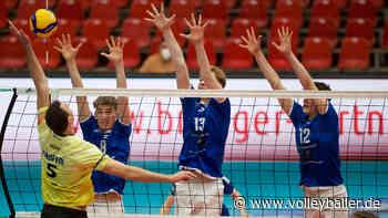 YoungStars schlagen Ostersonntag gegen Kriftel auf - volleyballer.de - Das Volleyball-Portal