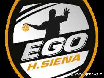 Ego Handball Siena, buon punto a Cassano Magnago - gonews