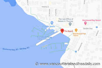 One person dead after drowning near Brentwood Bay Ferry Terminal – Vancouver Island Free Daily - vancouverislandfreedaily.com