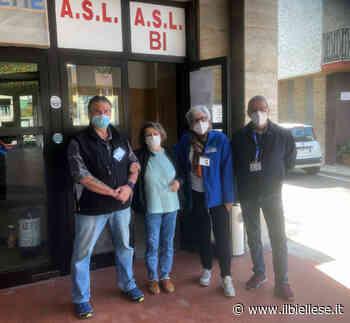 Fondo Edo Tempia, anche a Pasquetta i volontari di Ponzone saranno al lavoro al centro vaccini - ilbiellese.it