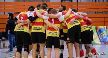 Souveräne Serientäter: Baden Volleys erfüllen Pflicht in Kriftel - BNN - BNN - Badische Neueste Nachrichten