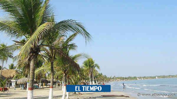 Muere un niño de 10 años en playa de Coveñas - El Tiempo