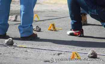 Ejecutan a hombre en la avenida José de Gálvez en Soledad - El Universal