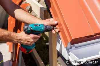 5 problèmes de toiture courants que les couvreurs à Saint Quentin-Fallavier et le Rhône peuvent réparer. - Le Phare Ouest - Le Phare Ouest