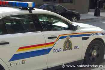 Dartmouth man charged in multiple New Minas thefts - HalifaxToday.ca