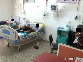 Lambayeque: hospital de Ferreñafe habilitará 13 camas más para pacientes con covid-19 - Agencia Andina