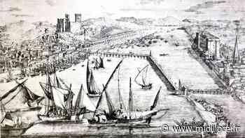 Et si l'on fouillait le Rhône entre Beaucaire et Tarascon - Midi Libre