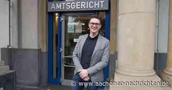 Amtsgericht Geilenkirchen zieht Bilanz: Weniger Zivilverfahren aber mehr Familien vor Gericht - Aachener Nachrichten