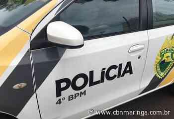 Jovem de 21 anos é morto a tiros em Marialva - CBN Maringá