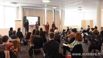 Agde : des réunions en vue de la Journée départementale de la parentalité - Midi Libre