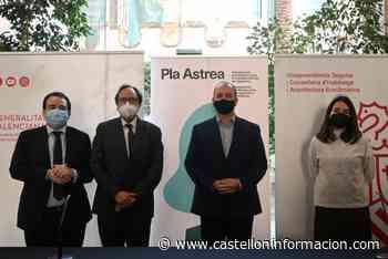 La línea de financiación Astrea ayudará a micropimes y autónomos a hacer espacios de trabajo más inclusivos y sostenibles - Castellón Información
