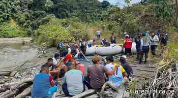 Puno: hallan cadáver de párroco de San Juan del Oro en río Inambari - LaRepública.pe