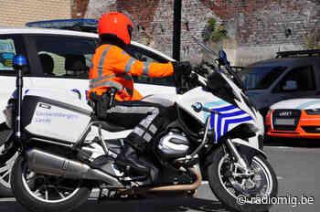 Nieuwe uniformen voor politie G'bergen-Lierde - Streekradio MIG - Radio MIG