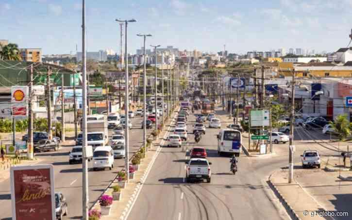Prefeitura de Lauro de Freitas anuncia reabertura escalonada do comércio a partir de segunda-feira; veja detalhes - G1