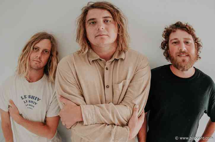 Skegss Ride to No. 1 In Australia With 'Rehearsal'