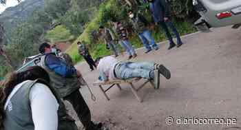 Rondas castigan a infractores en Sechura y Huancabamba - Diario Correo