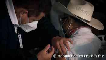 Llegarán más vacunas contra Covid-19 a Sonora, serán para Hermosillo, Huatabampo y Cajeme - Heraldo de México