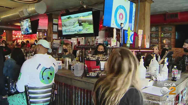 COVID-19 In Pennsylvania: Business Owners Happy With Relaxed Restrictions