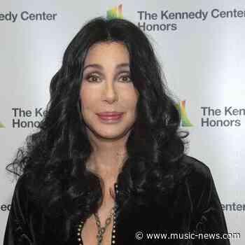 Cher apologises for George Floyd tweet