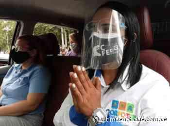 Automisa marcó la celebración del Domingo de Pascua en Guanare - Últimas Noticias