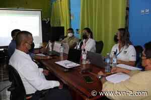 Autoridades en Ocú se preparan para mitigar efectos del cambio climático a través de plan piloto - TVN Noticias