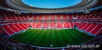Justiça concede liminar e libera jogos em Brasília - UOL Esporte