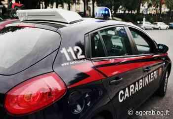 Castellana Grotte: borseggiato fuori dall'ufficio postale - AgoraBlog