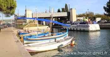 Frontignan - Maintenance et nouveaux horaires de levée pour le pont mobile - HERAULT direct