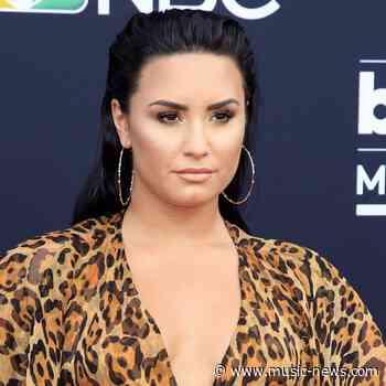 Demi Lovato takes receipt of Gwyneth Paltrow's latest self-pleasure package