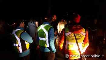 Recuperati i tre escursionisti sul Monte San Vito, stanno bene - PescaraLive