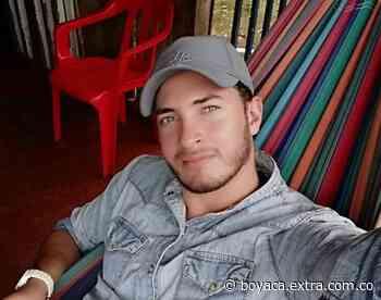 En Otanche un joven murió tras chocar su motocicleta con una volqueta - Extra Boyacá