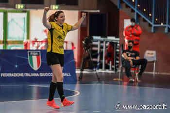 Pallamano, Serie A femminile 2021: Oderzo e Bressanone vincono e si avvicinano alla Jomi Salerno - OA Sport
