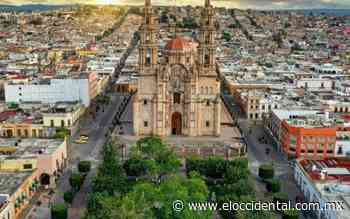 458 aniversario de la fundación de Lagos de Moreno - El Occidental