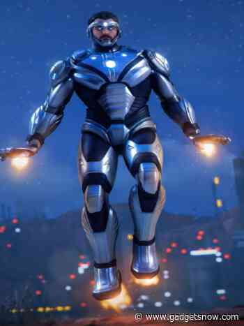 'Evil' Iron Man to come to Marvel Avengers - Gadgets Now