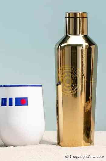CORKCICLE Star Wars drinkware collection celebrates the film's 40th anniversary - Gadget Flow
