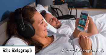 Tried and tested: the sleep gadgets that promise to cure your 'coronasomnia' - Telegraph.co.uk
