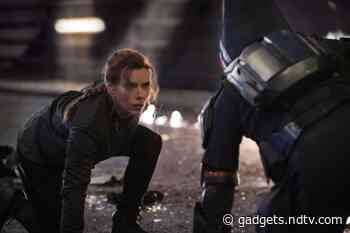 Black Widow Trailer Promises to Bring Scarlett Johansson Home - Gadgets 360