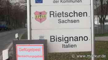 Landkreis München: Geflügelpest an der Landkreis-Grenze - Merkur Online