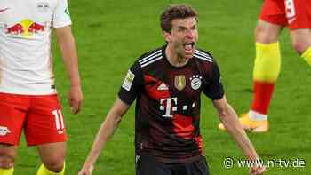 Die Lehren des 27. Spieltags: Der FC Bayern ist eine Belastung für die Liga