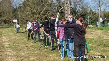 Reprise des archers de Muret à Brioudes - LaDepeche.fr