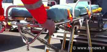 Castenedolo, auto fuori strada in A4: c'è un ferito grave | BsNews.it - Brescia News - Bsnews.it