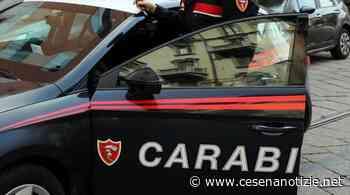 Carabinieri di Sogliano al Rubicone. Inverte il senso di marcia urtando un altro veicolo: revocata patente di guida a un 86enne - CesenaNotizie.net - cesenanotizie.net