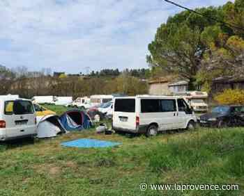 Free party à Fuveau : les gendarmes coupent le son - La Provence
