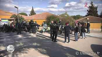 FUVEAU, La famille de Lucas 9ans victime de harcèlement à l'école et soutenu par des bikers, témoigne au 12/13 de F3 & 66Minutes de M6 : VIDEOS - Trets au coeur de la Provence