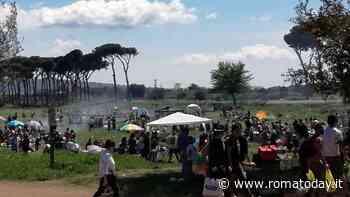 Pasquetta in zona rossa a Roma: le regole per gite, picnic, pranzi e seconde case