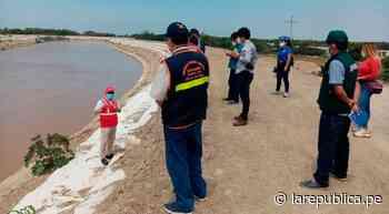 Lambayeque: evaluarán planes definitivos en ríos La Leche y Motupe - LaRepública.pe