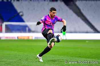 PSG : Florenzi positif et lui aussi forfait contre le Bayern !